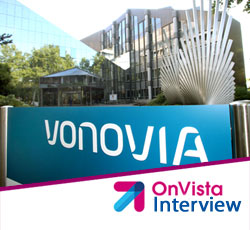 Vonovia im Interview